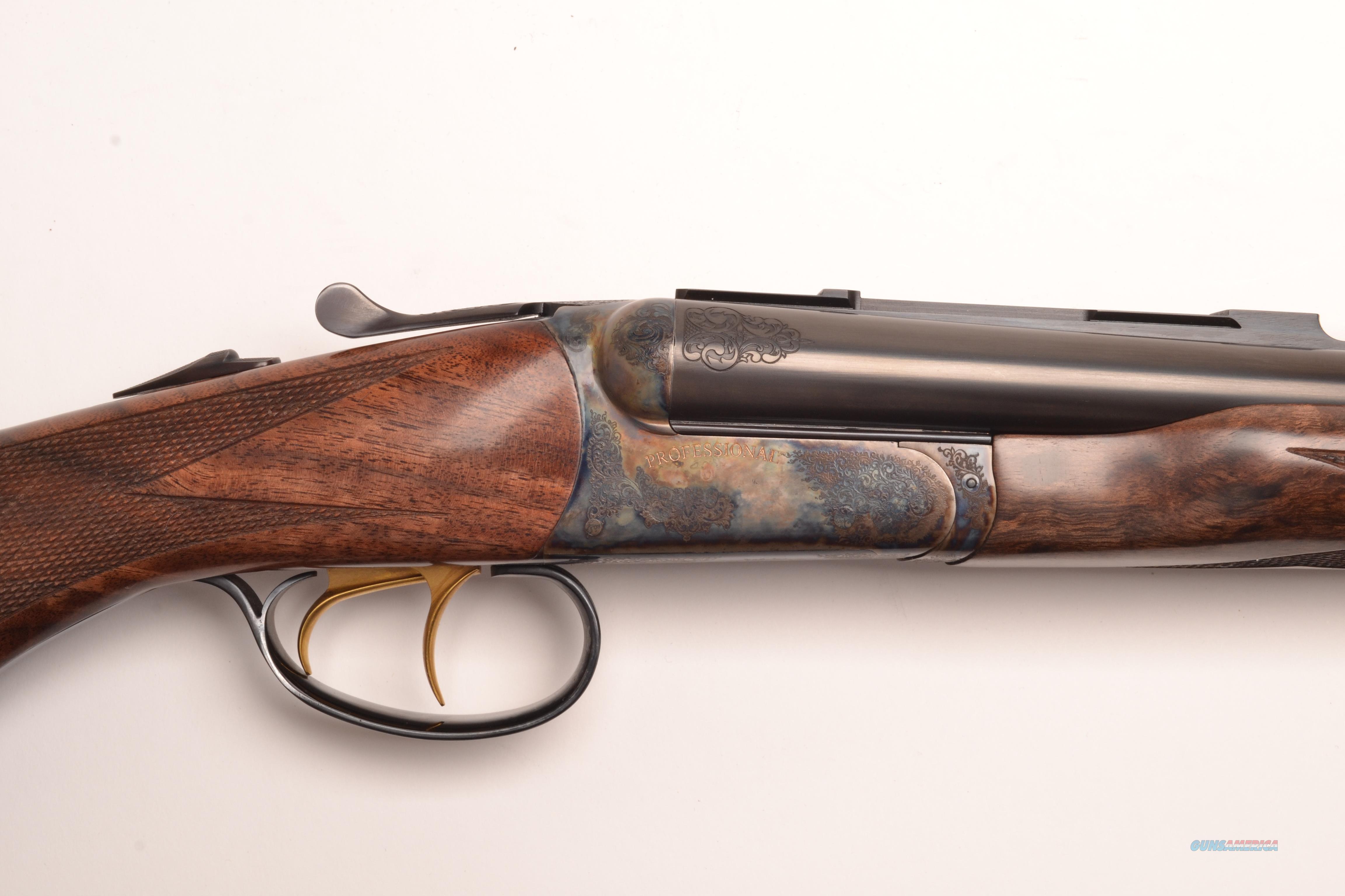 CSMC - RBL Professional, Sabot Slug Gun, 20ga.  Guns > Shotguns > Connecticut (Galazan) Shotguns