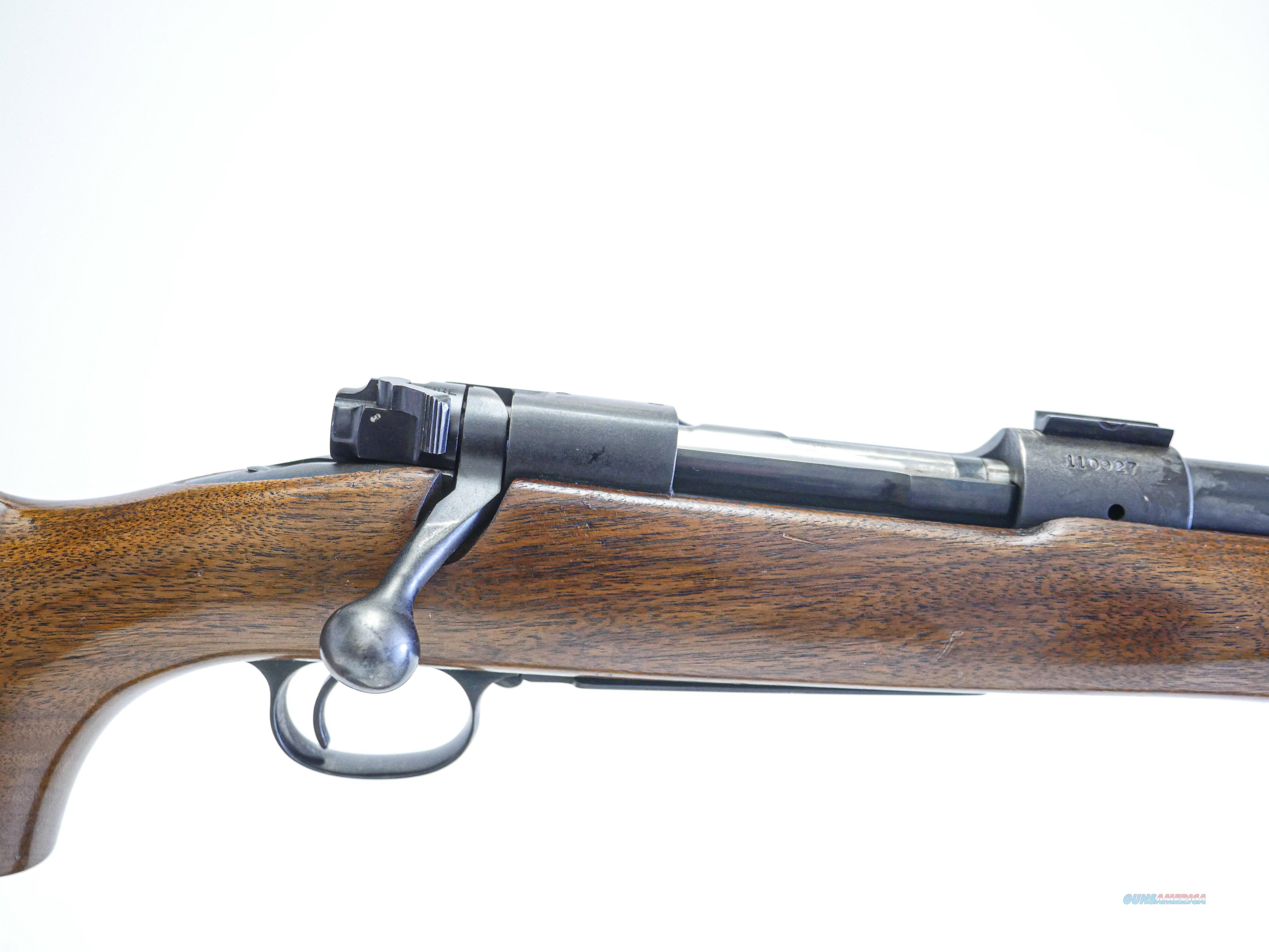 "Winchester - Model 70, .257 Roberts, 24"" barrel  Guns > Rifles > Winchester Rifles - Modern Bolt/Auto/Single > Model 70 > Pre-64"