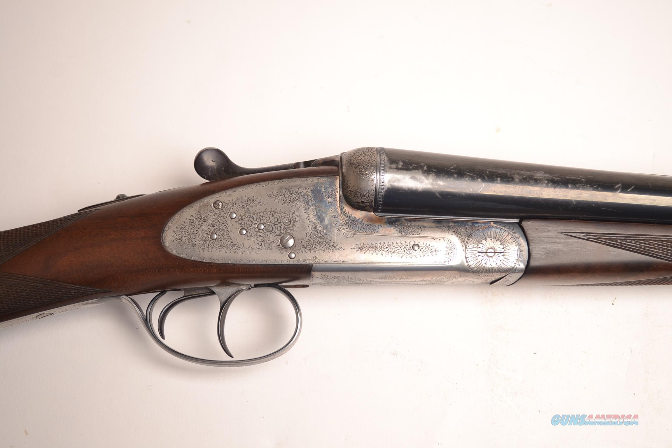 Arrieta Co. - SxS SLE  Guns > Shotguns > Arrieta Shotguns