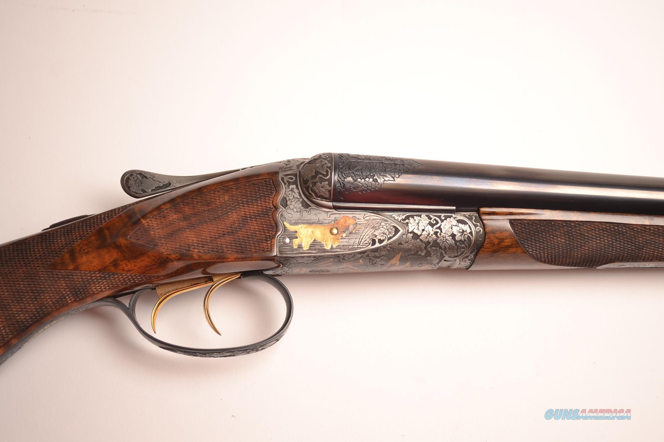 CSMC - Fox Special  Guns > Shotguns > Connecticut (Galazan) Shotguns