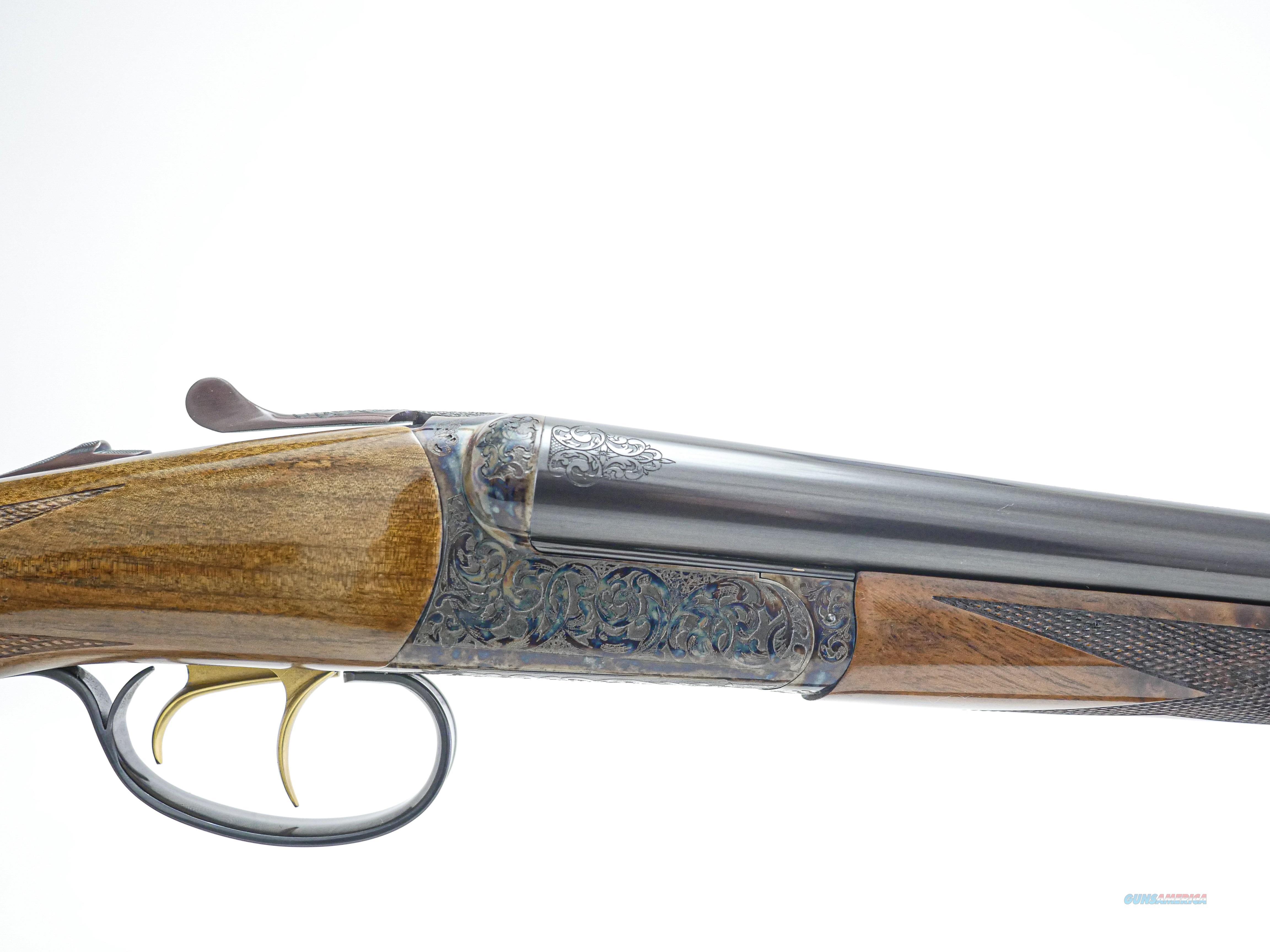 """CSMC - RBL, Reserve Edition, 20ga. 26"""" Barrels. #18547  Guns > Shotguns > Connecticut (Galazan) Shotguns"""