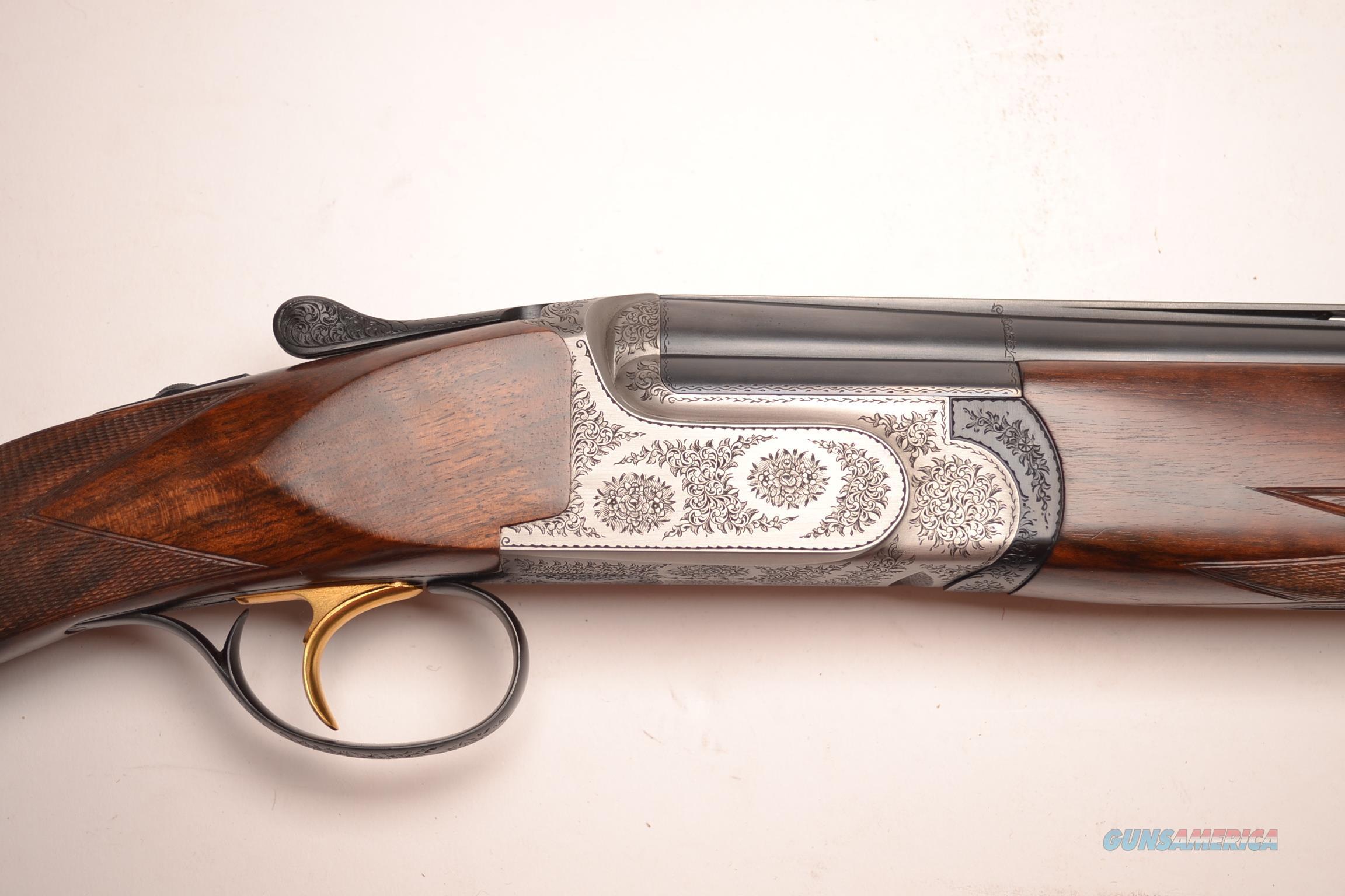 "Perazzi - SC3, 20ga., 26"" barrels, IC/IM . #27416  Guns > Shotguns > Perazzi Shotguns"