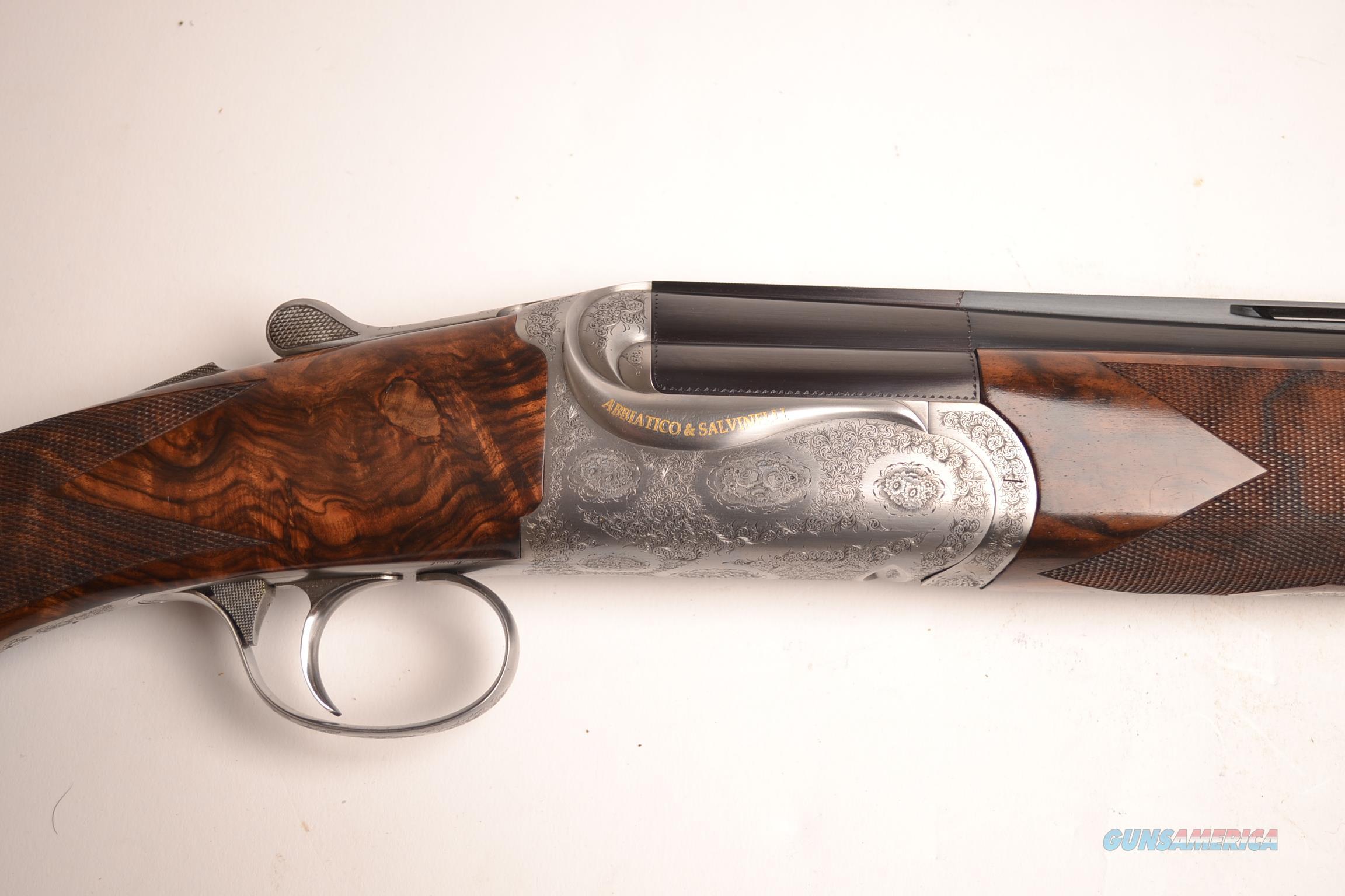 A&S Famars - Excalibur Dove  Guns > Shotguns > Famars Shotguns