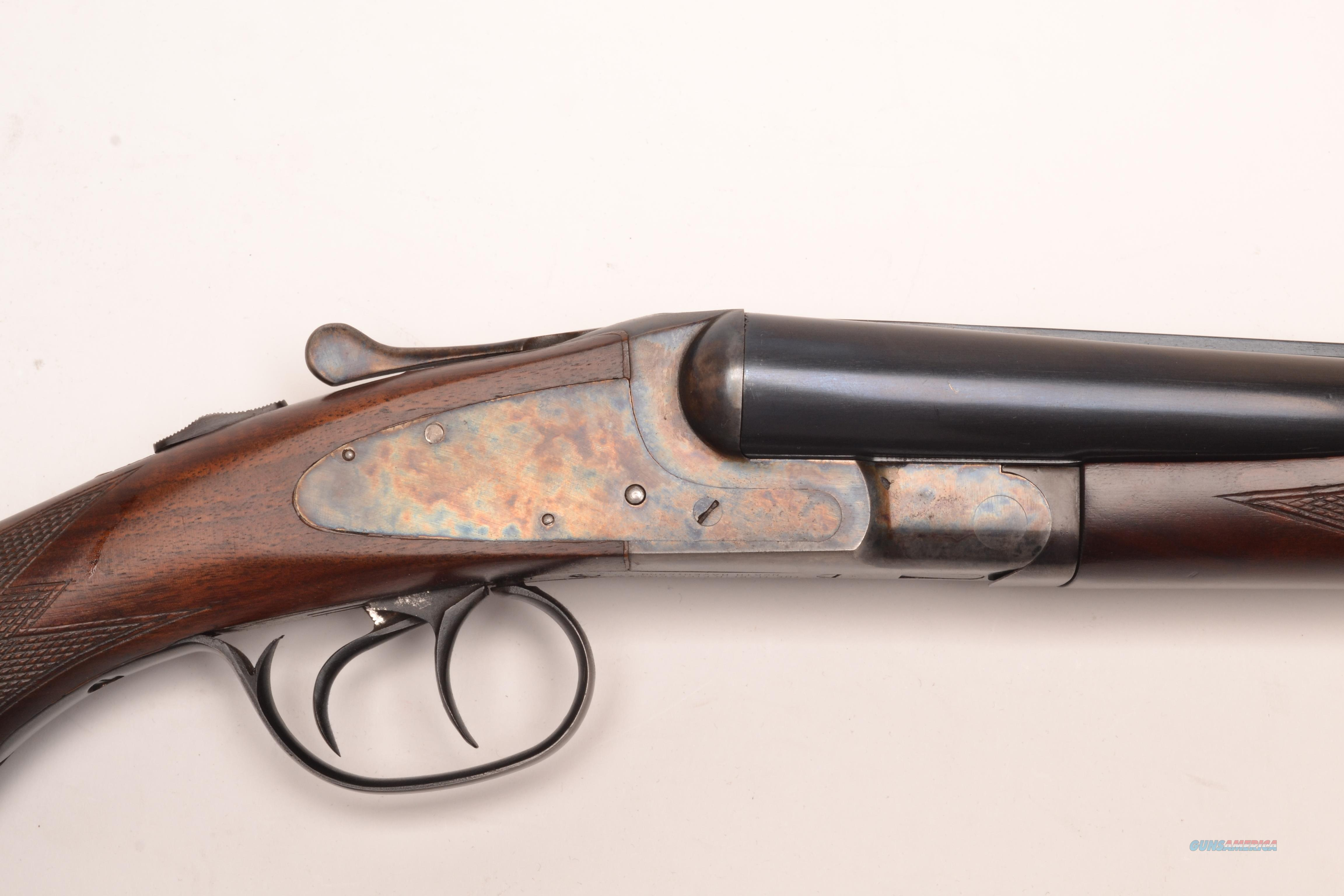 L.C. Smith - Deluxe, 12ga.  Guns > Shotguns > L.C. Smith Shotguns