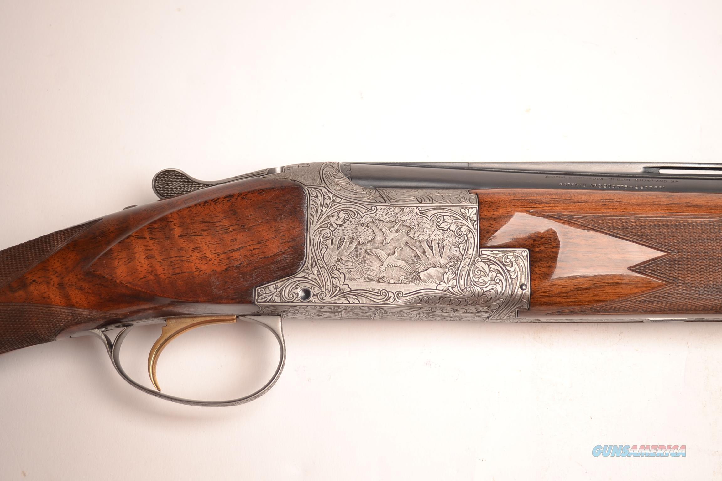 Browning – Diana 20ga.  Guns > Shotguns > Browning Shotguns > Over Unders > Belgian Manufacture