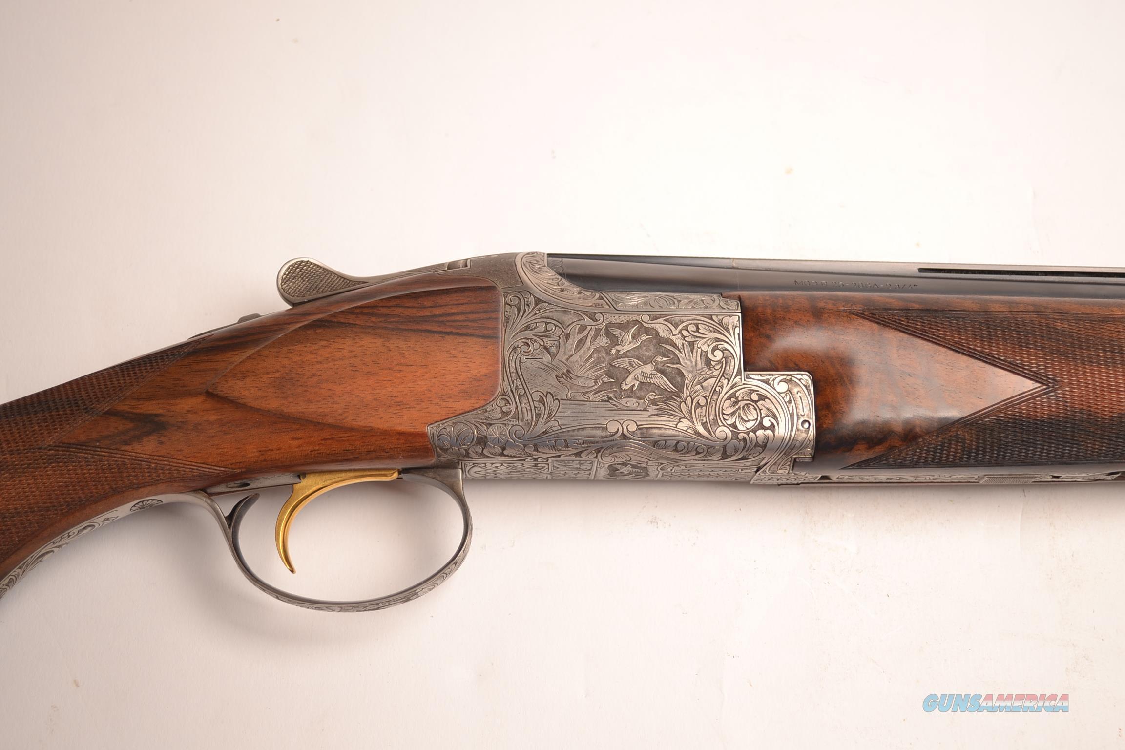 Browning - Diana 28ga.  Guns > Shotguns > Browning Shotguns > Over Unders > Belgian Manufacture