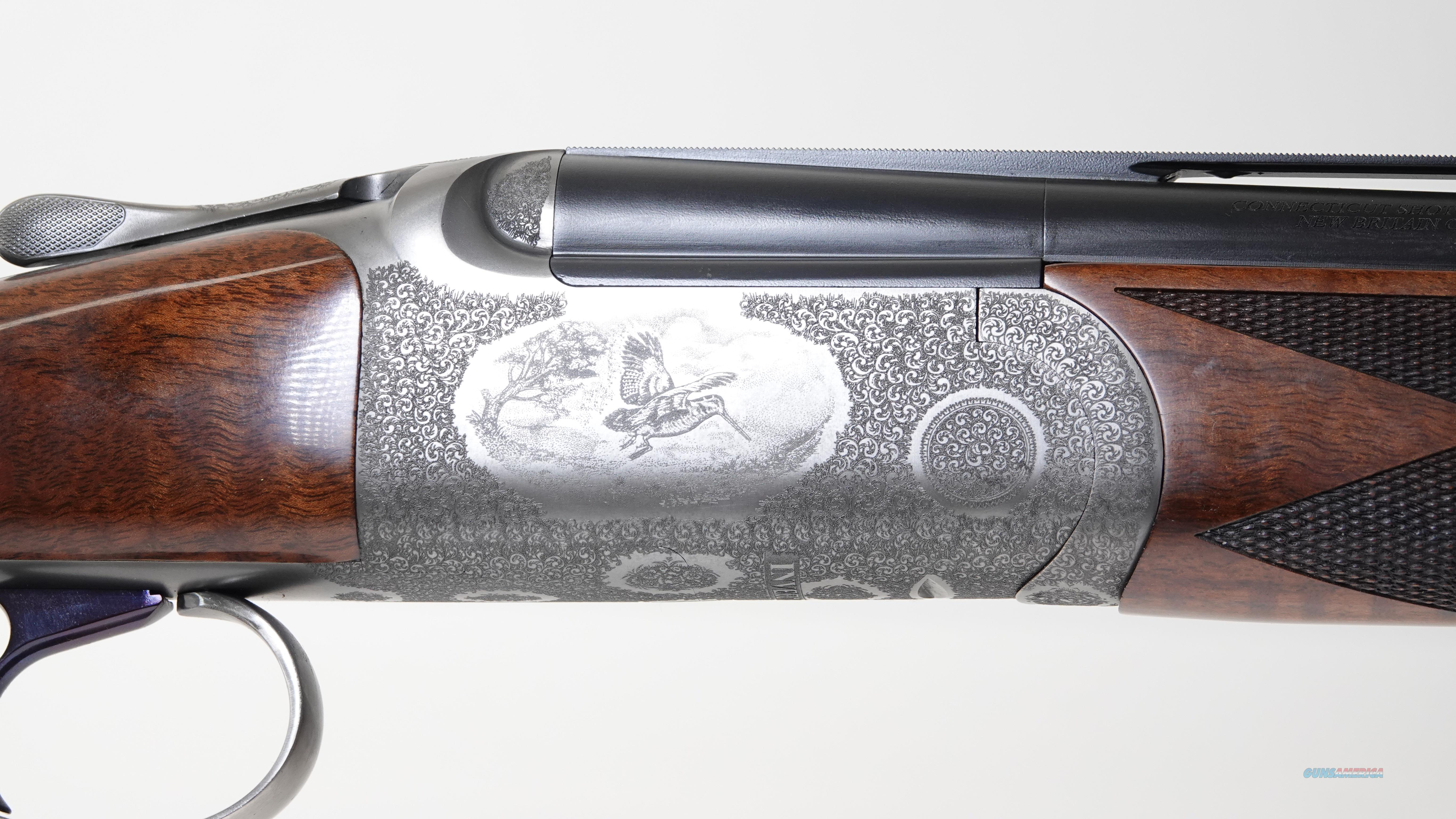 "CSMC Inverness - Special Round Body, 20ga. 28"" Barrels #31715  Guns > Shotguns > Connecticut (Galazan) Shotguns"