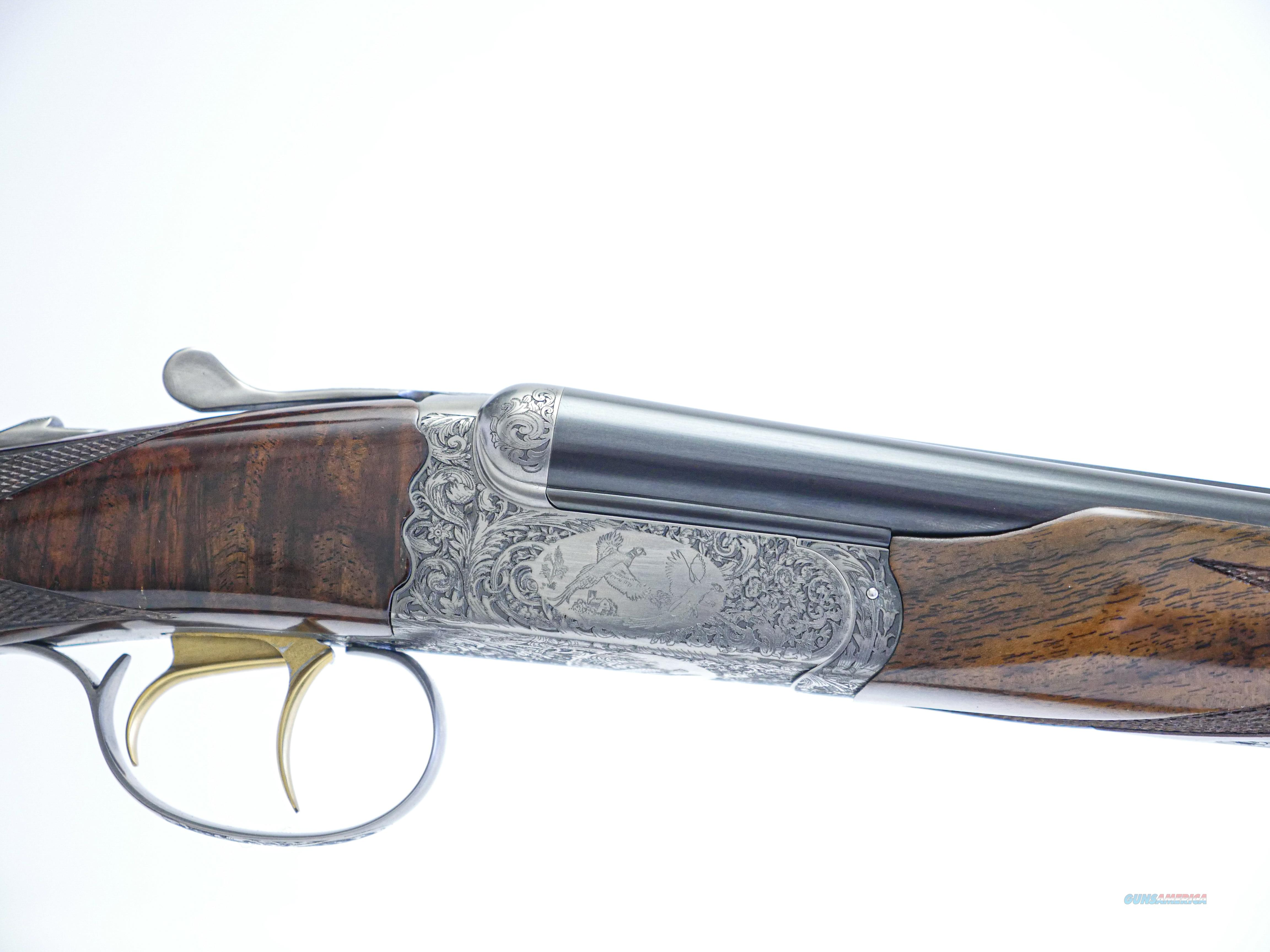 "Christian Hunter - .410ga. 28"" Barrels Choked F/F. #47841  Guns > Shotguns > Connecticut (Galazan) Shotguns"