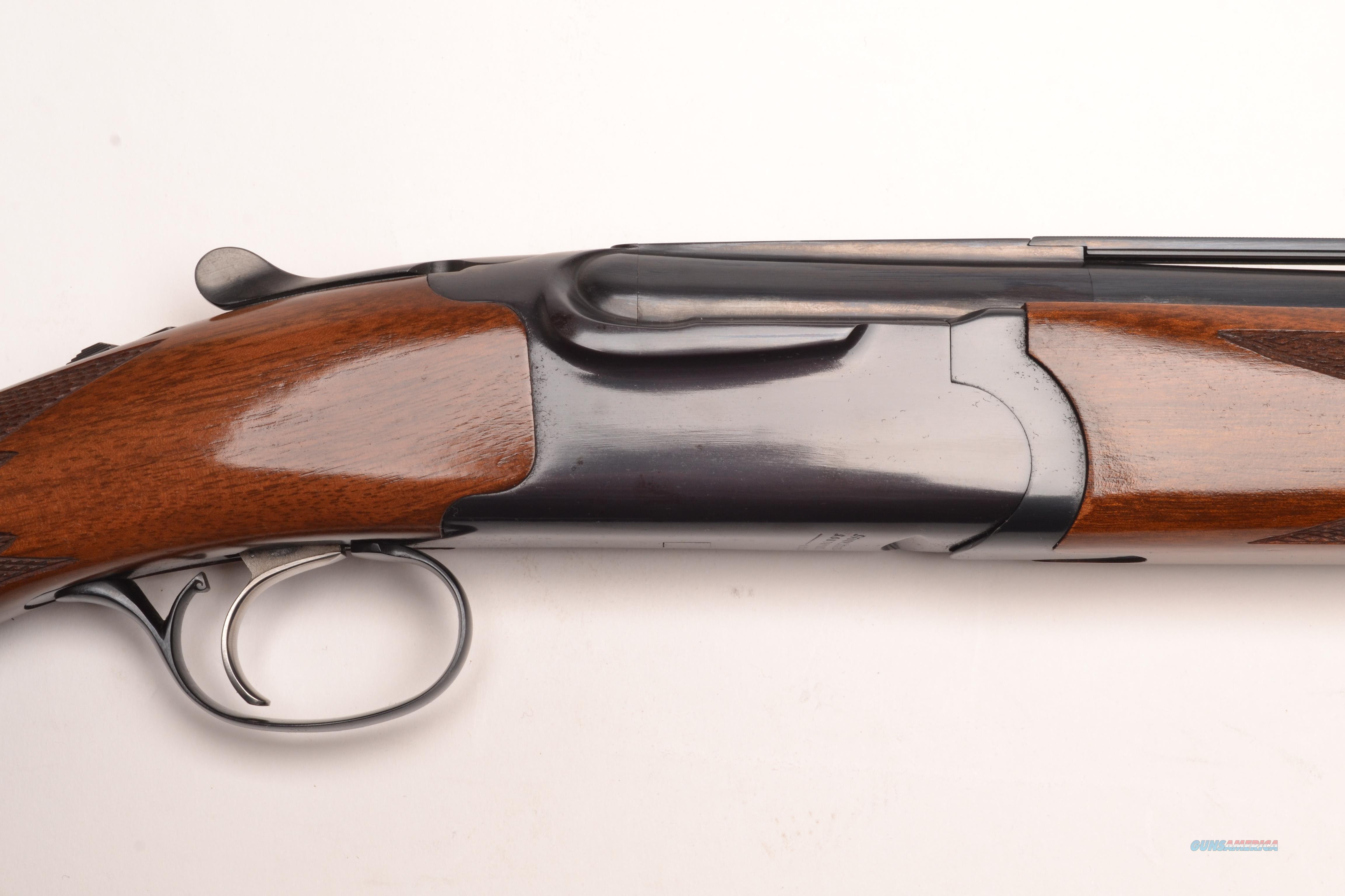 """Ruger Red Label O/U 20ga, 26"""" barrels IC/MOD. #40539  Guns > Shotguns > Ruger Shotguns > Hunting"""