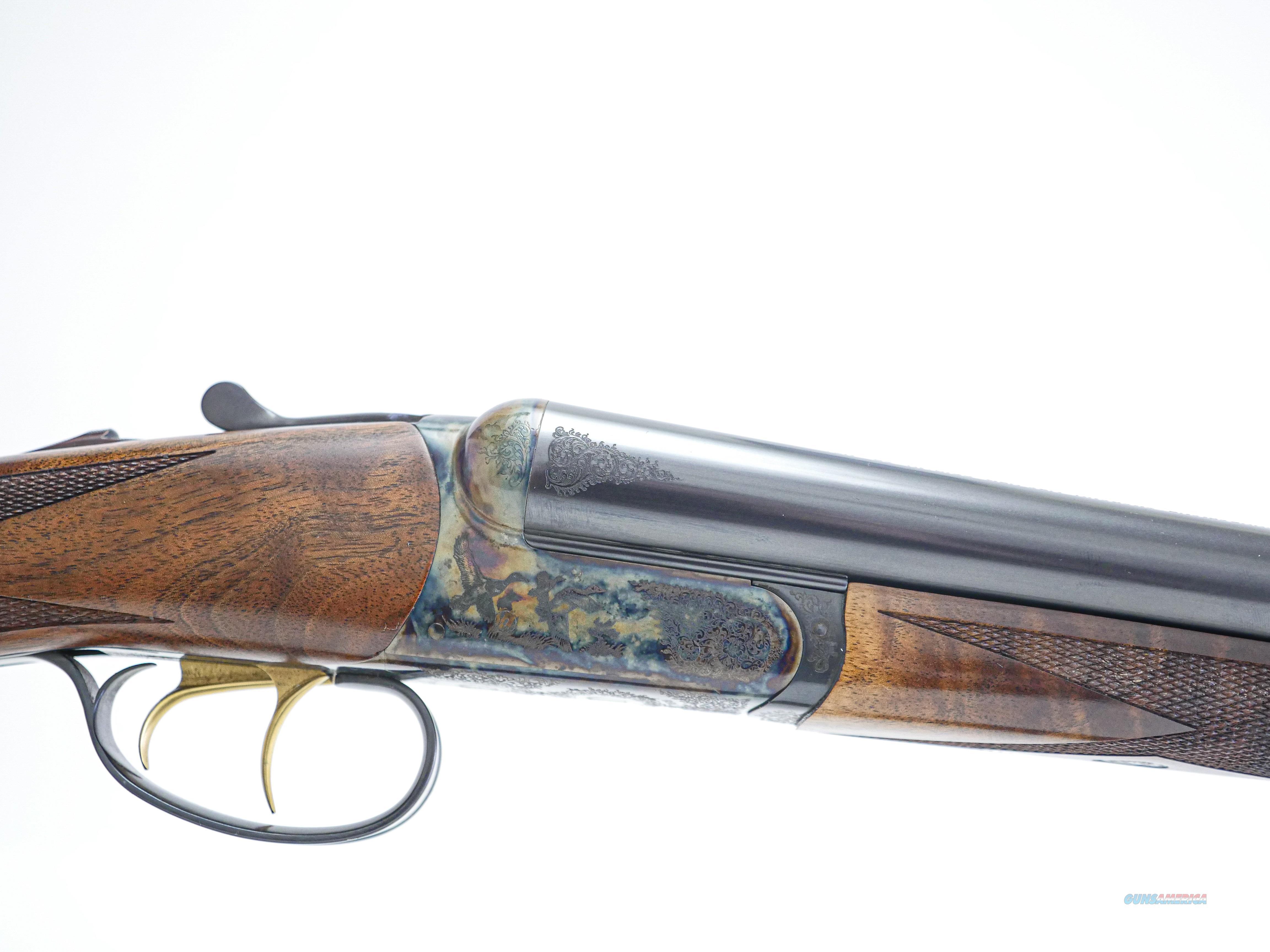 """CSMC - RBL, 12ga. 28"""" Barrels  Guns > Shotguns > Connecticut (Galazan) Shotguns"""