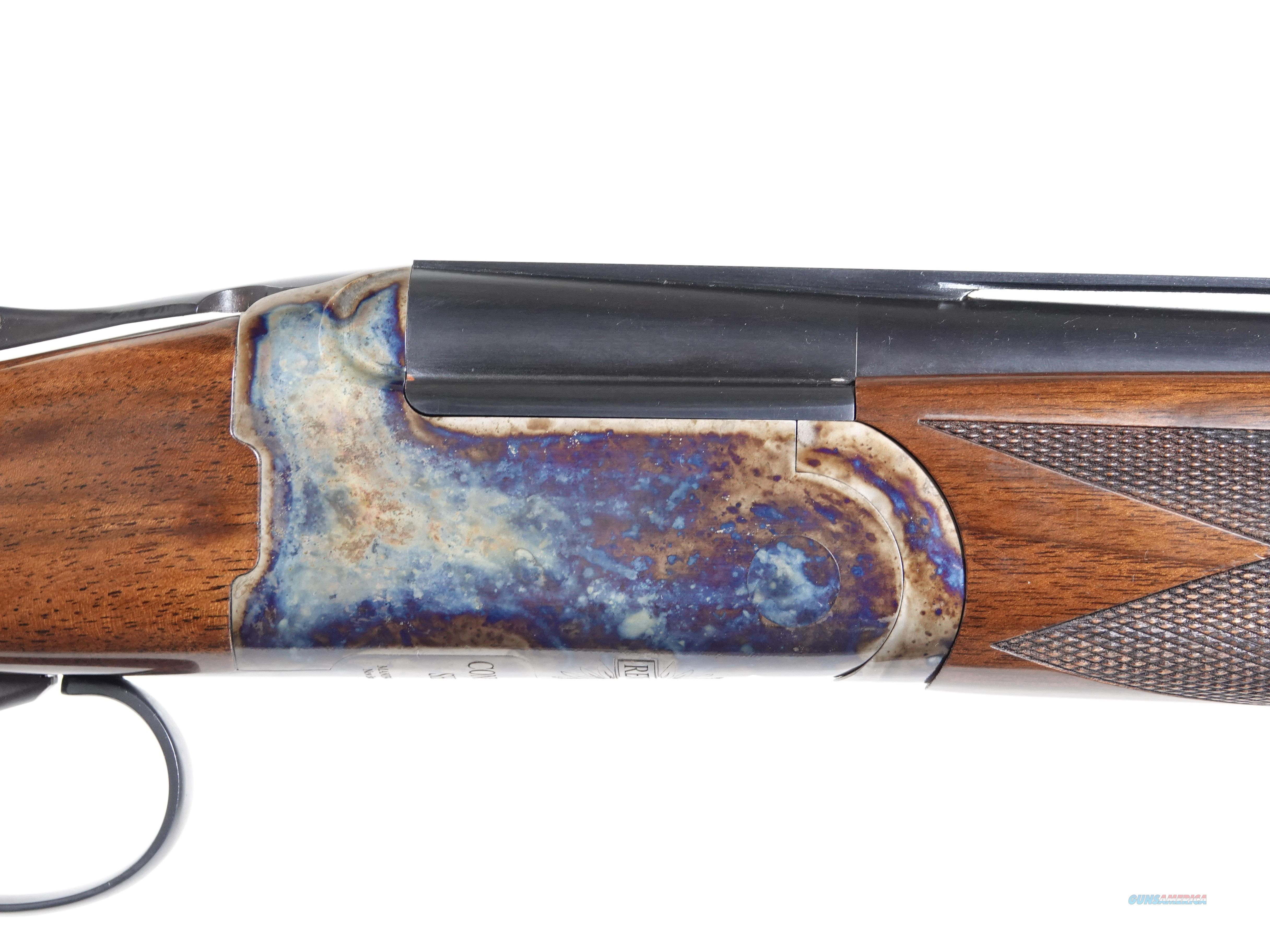 "CSMC - REVELATION 20g O/U ., 28"" barrels #46704  Guns > Shotguns > Connecticut (Galazan) Shotguns"