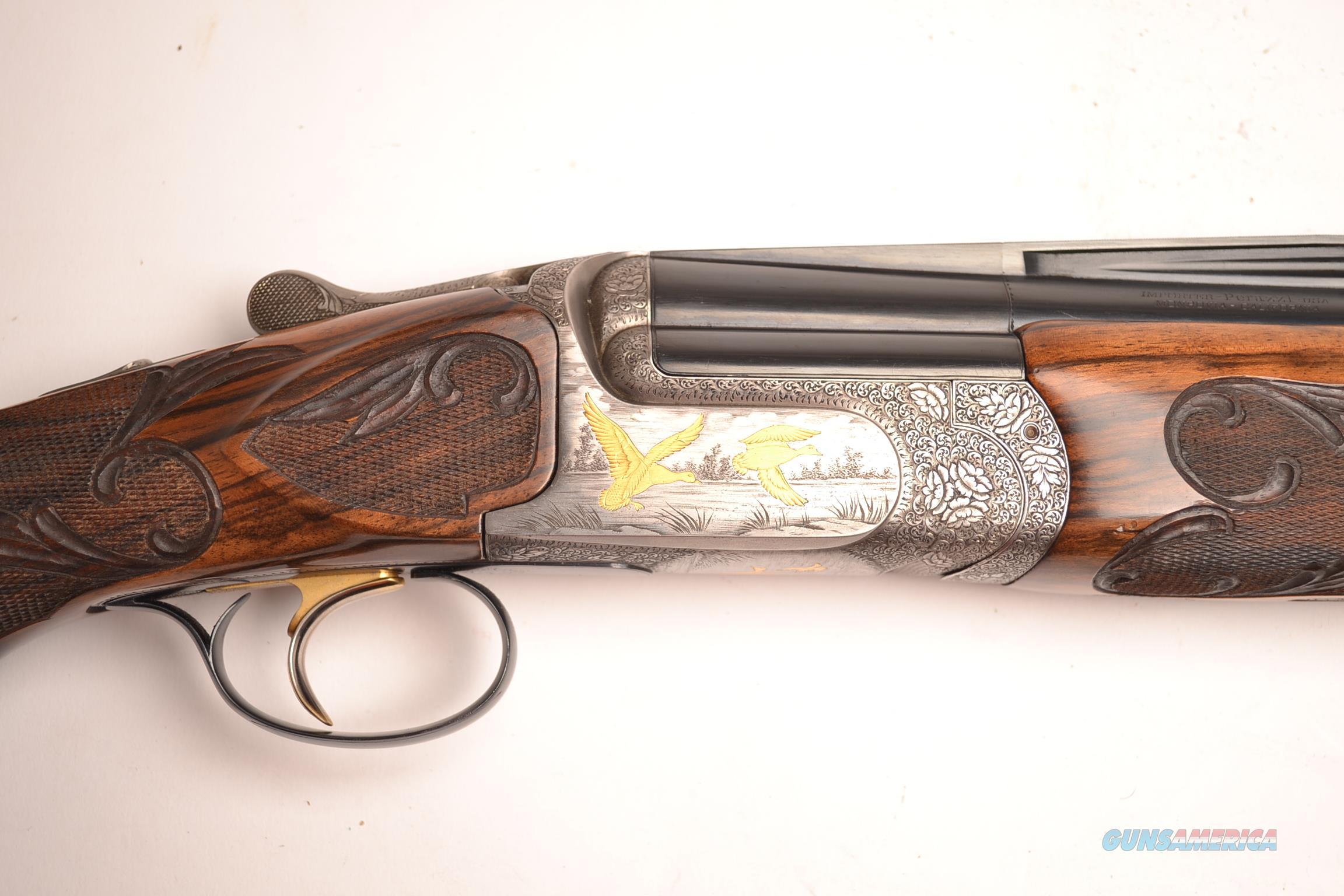 Perazzi - SCO Gold  Guns > Shotguns > Perazzi Shotguns