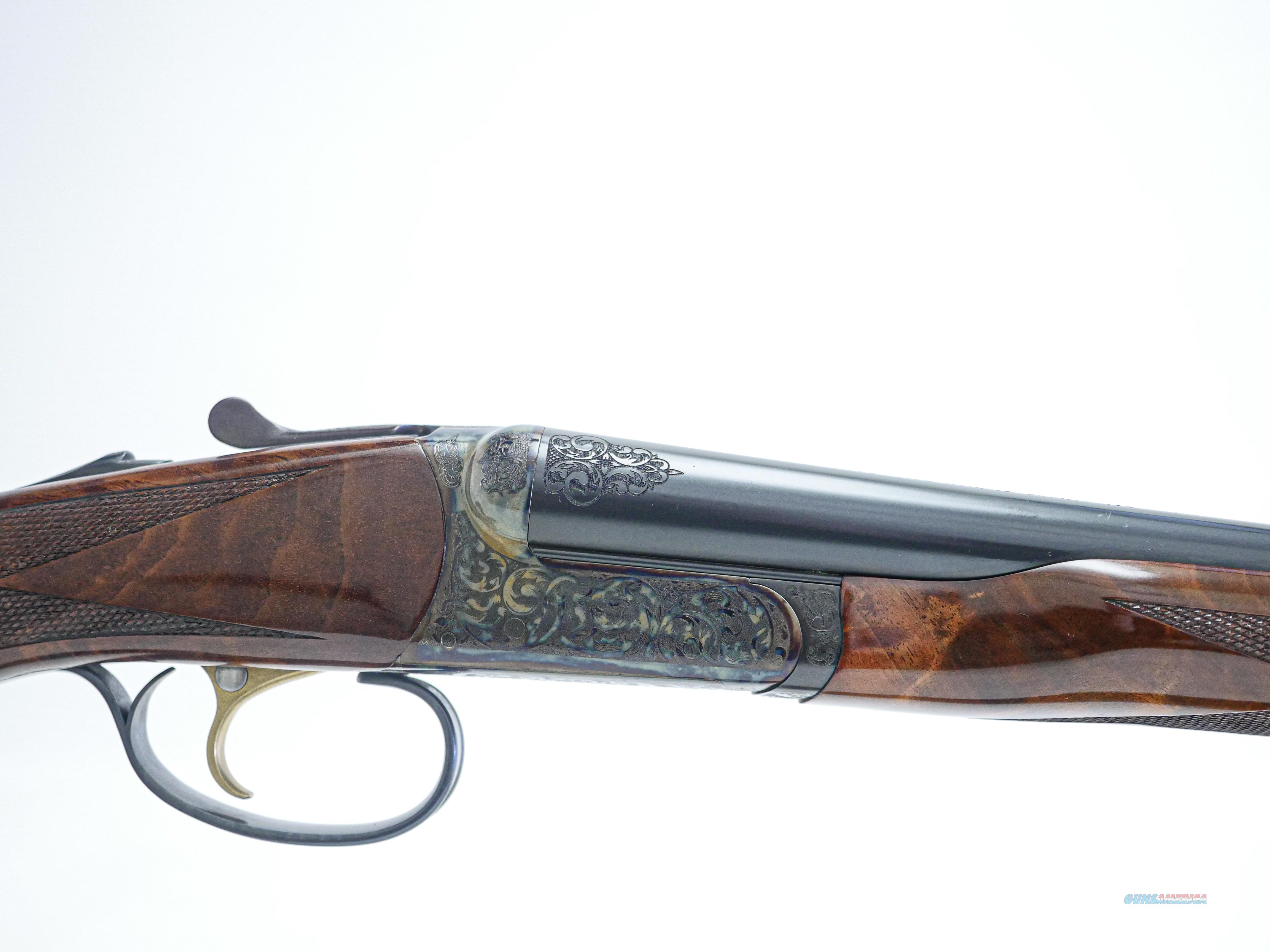 "CSMC - RBL, Launch Edition Reserve, 20ga. 28"" Barrels  Guns > Shotguns > Connecticut (Galazan) Shotguns"
