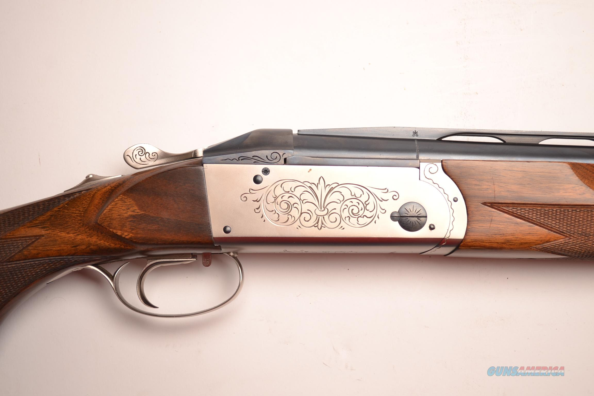 Krieghoff - K80  Guns > Shotguns > Krieghoff Shotguns