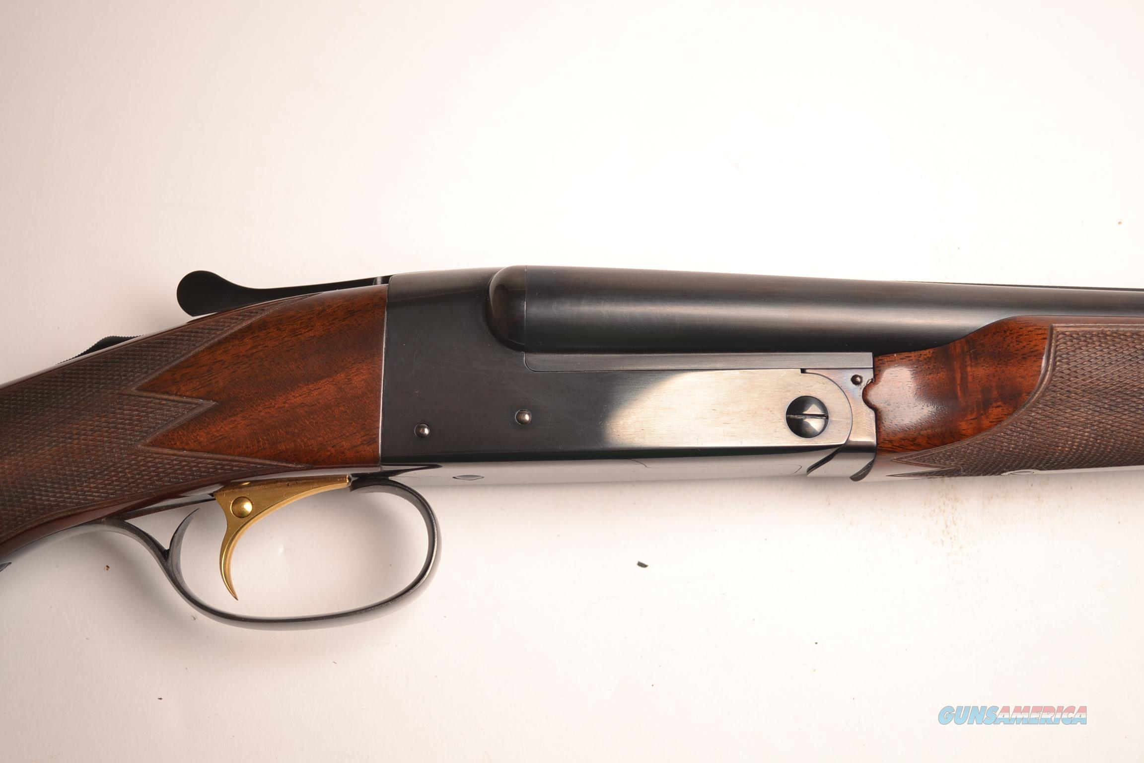 CSMC - Model 21, 20ga.  Guns > Shotguns > Connecticut (Galazan) Shotguns
