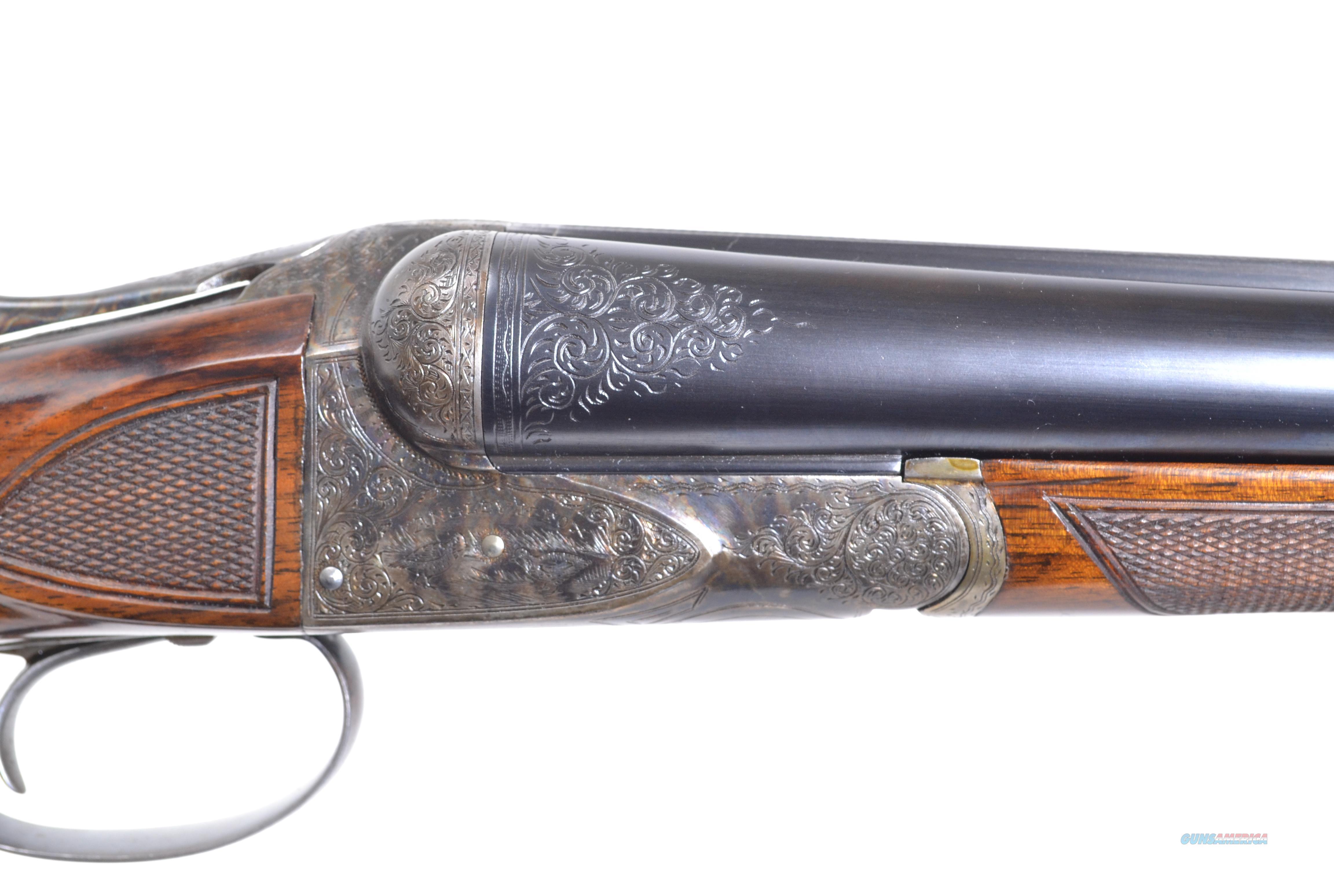 """A.H. Fox - CE, 12ga. 26"""" Skeet/IC  Guns > Shotguns > Fox Shotguns"""