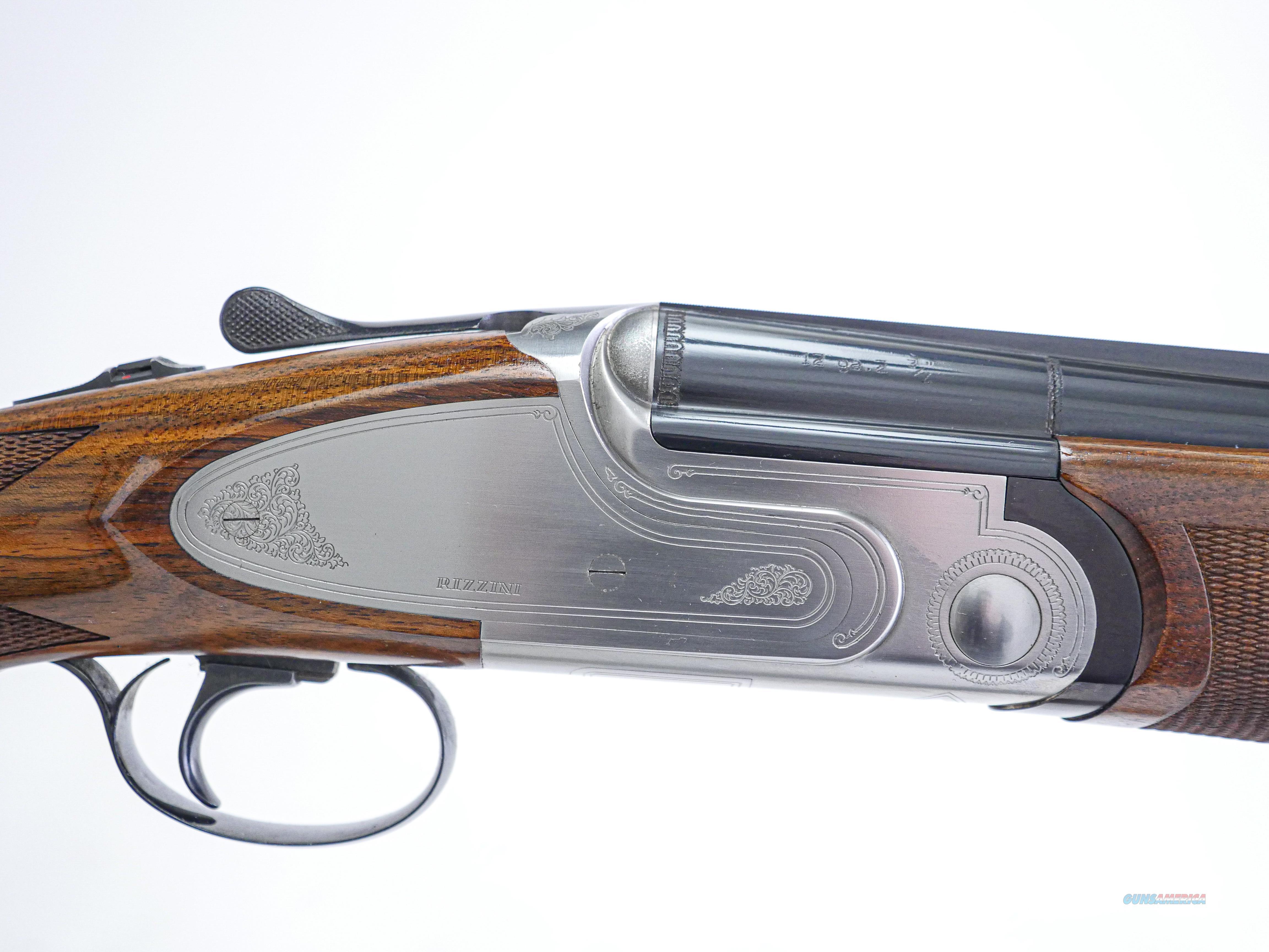 """B. Rizzini - S2000, 12ga. 32"""" Barrels. #12609  Guns > Shotguns > Rizzini Shotguns"""