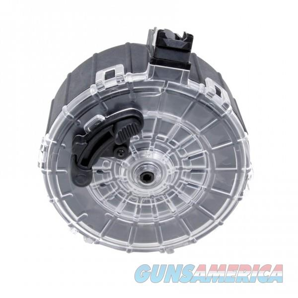 SAIGA 12 Gauge Drum Magazine 20Rd  Non-Guns > Magazines & Clips > Rifle Magazines > AK Family