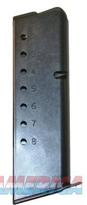 ASTRA A70 Magazine 9mm 8rd NEW Factory A-70  Non-Guns > Magazines & Clips > Pistol Magazines > Other