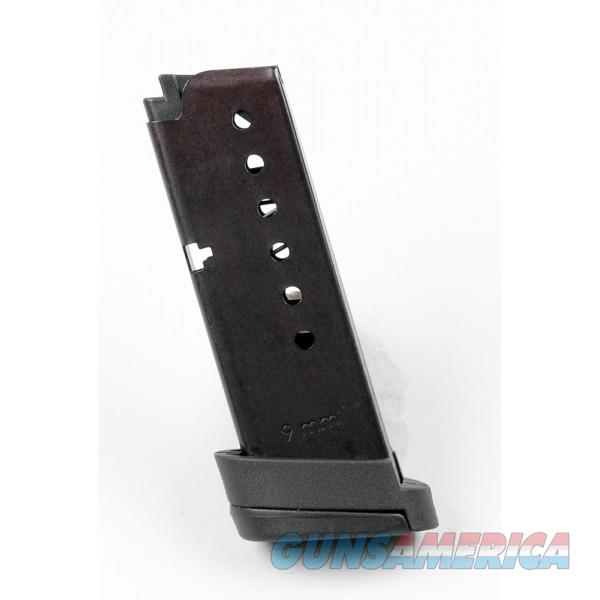 Taurus 709 Magazine 9mm 8rd 709 Slim with/Grip/extension  Non-Guns > Magazines & Clips > Pistol Magazines > Other