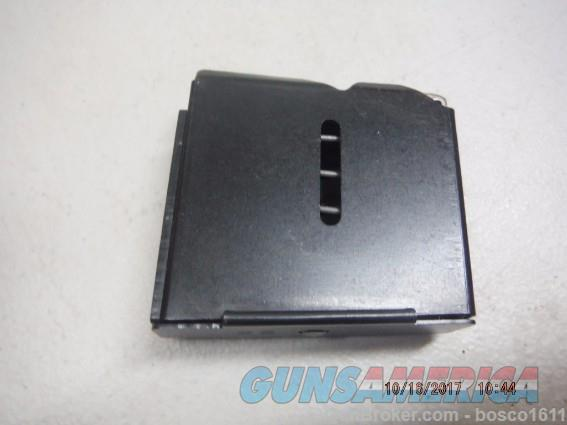 SAKO 22 Hornet Magazine 4Rd L46 Pre Vixen Older OEM New mag  Non-Guns > Magazines & Clips > Rifle Magazines > Other