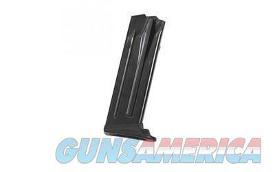 2 HK USP-C/2000 Magazines 9MM 10RD Compact With finger Rest.  Non-Guns > Magazines & Clips > Pistol Magazines > Other