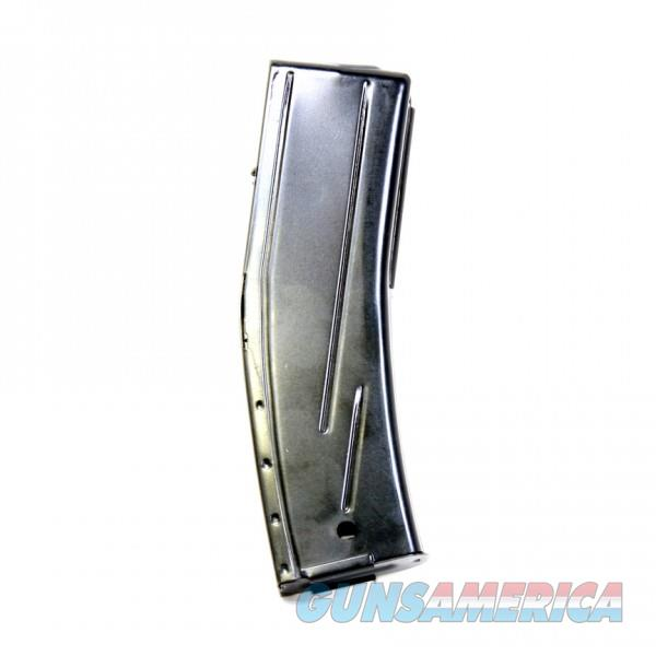 M1 CARBINE Magazine 30 caliber 30rd blue steel   Non-Guns > Magazines & Clips > Rifle Magazines > Other