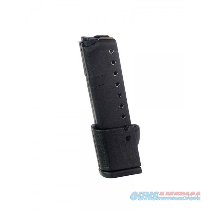 Glock 42 Magazine 380 ACP 10Rd with grip extension  Non-Guns > Magazines & Clips > Pistol Magazines > Glock
