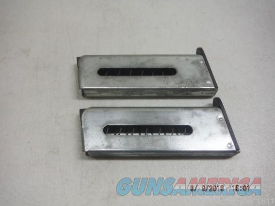 2 LORCIN L25 Magazines 25 ACP 7rd FACTORY Mag  Non-Guns > Magazines & Clips > Pistol Magazines > Other