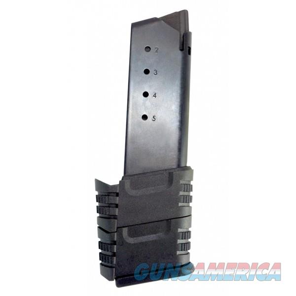 Springfield XDS 45 Magazine 45ACP 8Rd with Grip Extension  Non-Guns > Magazines & Clips > Pistol Magazines > Other
