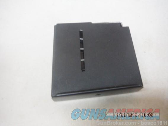 Sako / Tikka 22-250/243/308 Magazine 5Rd OEM Mag  Non-Guns > Magazines & Clips > Rifle Magazines > Other
