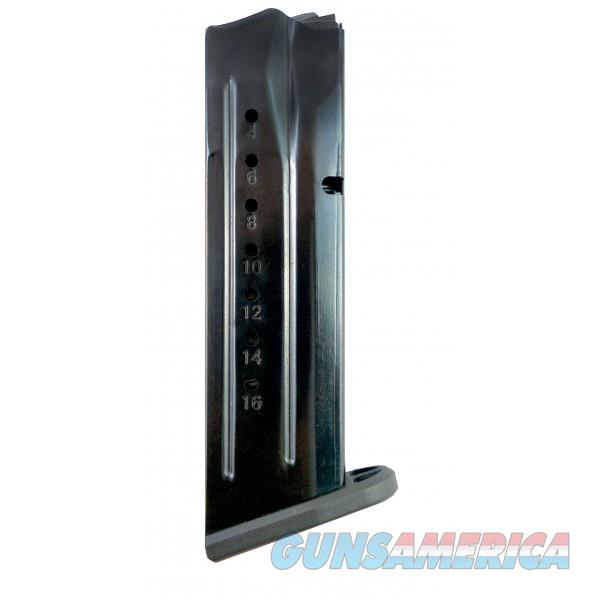 Ruger SR9 Magazine 17rd 9mm SR9c Pro Mag  Non-Guns > Magazines & Clips > Pistol Magazines > Other
