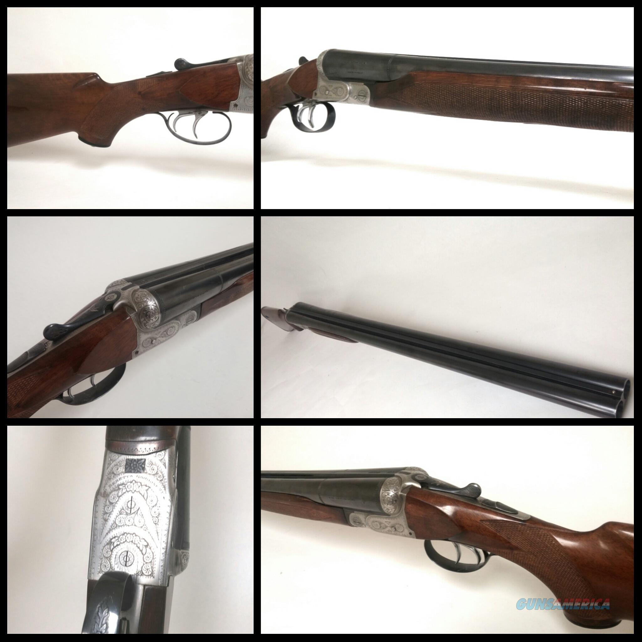 Beretta silver hawk magnum 10 gauge for 12 ga recoil table