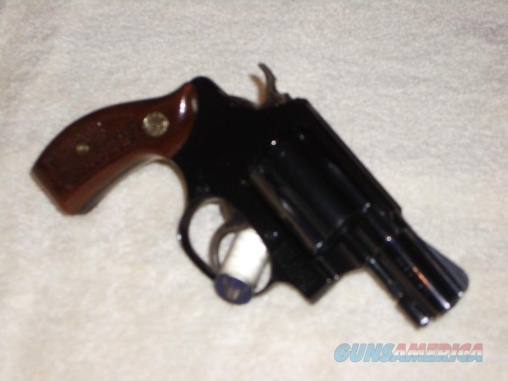 Smith & Wesson Model 36 Chief's Special  Guns > Pistols > Smith & Wesson Revolvers > Full Frame Revolver