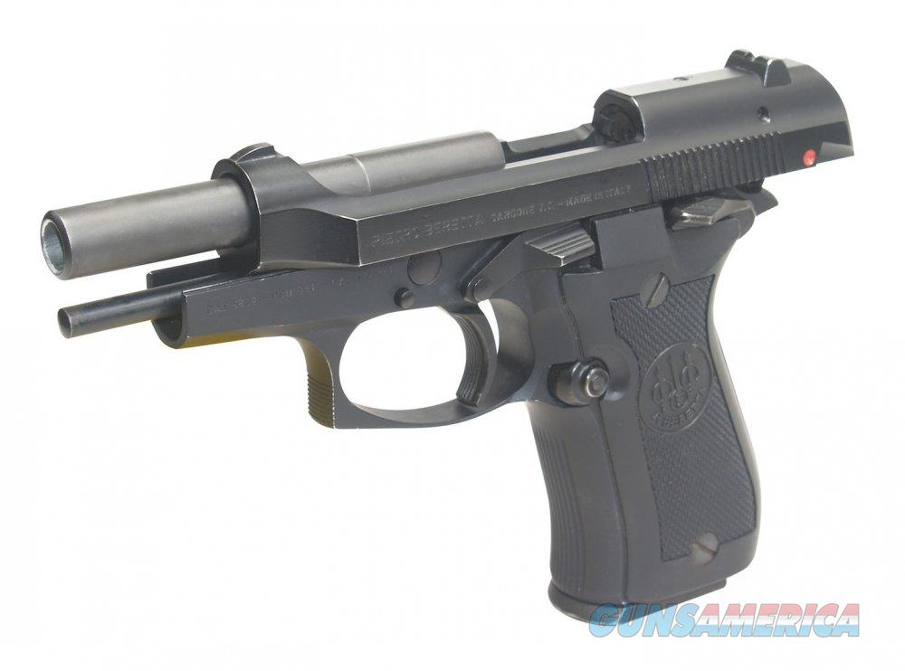 Imported Pre-Owned Beretta 84F .380 ACP 90% Condition  Guns > Pistols > Beretta Pistols > Cheetah Series > Model 84