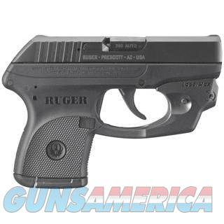 "RUGER LCP LASERMAX 380ACP 2.75"" 6RD  Guns > Pistols > Ruger Semi-Auto Pistols > LCP"