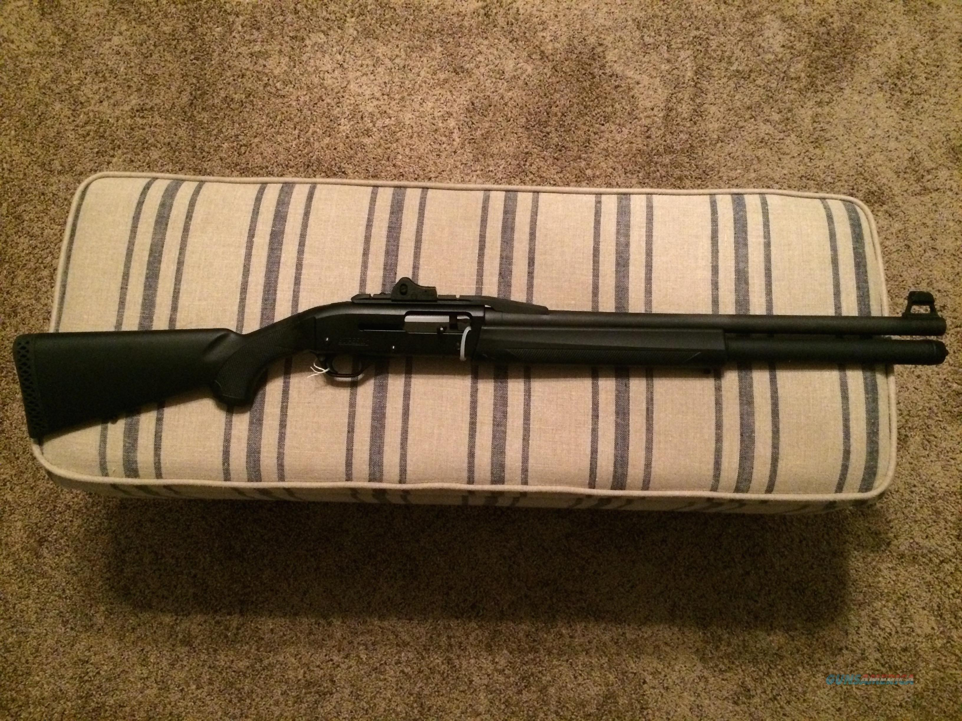 Winchester Tactical Super X2 with 6 rd side saddle  Guns > Shotguns > Winchester Shotguns - Modern > Autoloaders > Hunting