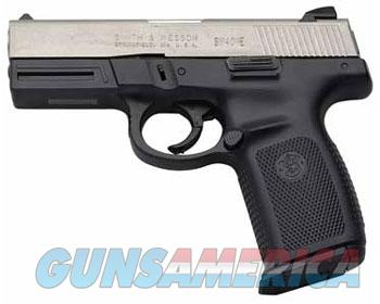 Smith & Wesson Sigma .40  Guns > Pistols > Smith & Wesson Pistols - Autos > Polymer Frame