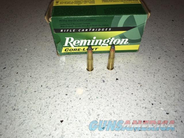 Remington, 25-20 ammo.  Non-Guns > Ammunition