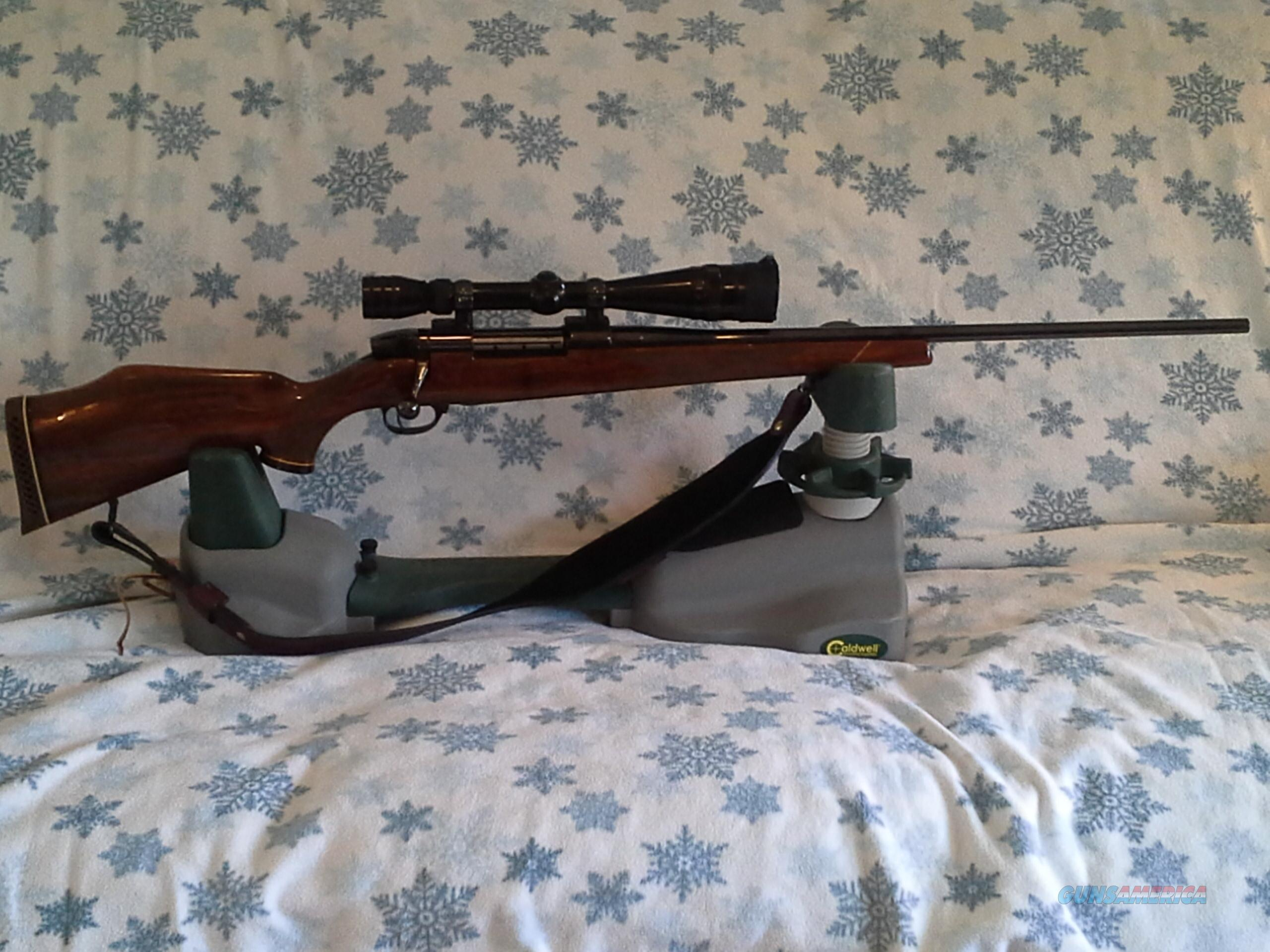 Weatherby Mark V- 300 Weatherby  Guns > Rifles > Weatherby Rifles > Sporting