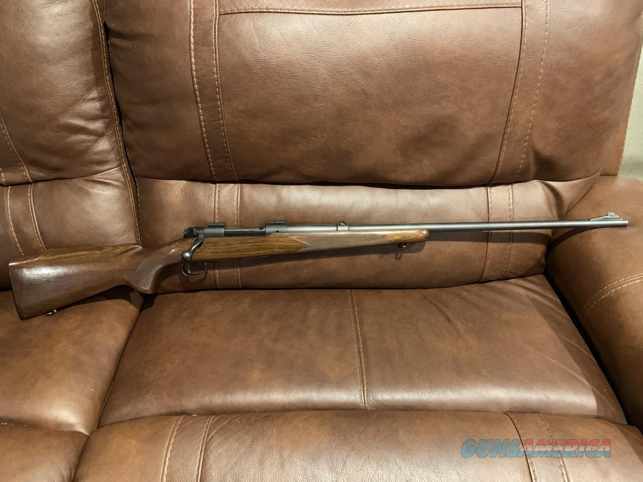 Winchester Pre-64 Model 70 220 Swift Minty  Guns > Rifles > Winchester Rifles - Modern Bolt/Auto/Single > Model 70 > Pre-64