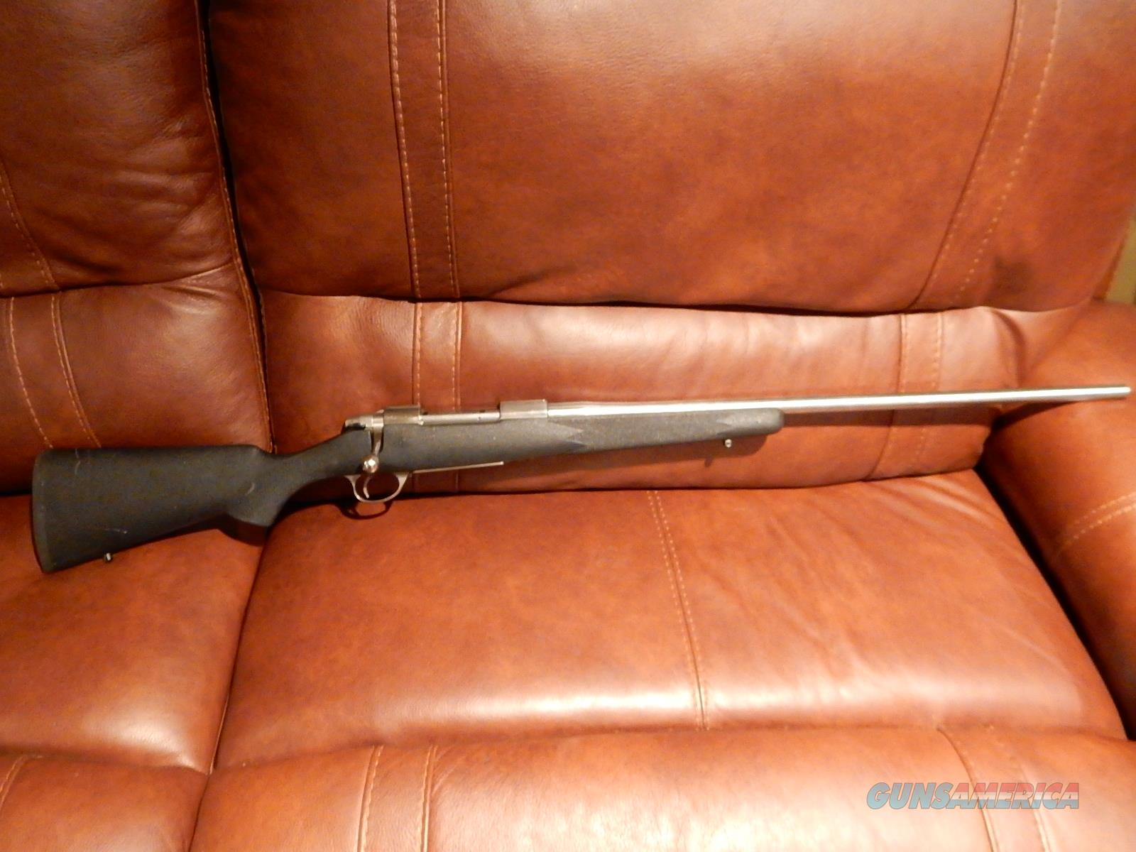 Sako L61R Action In 257 Weatherby  Guns > Rifles > Sako Rifles > Other Bolt Action