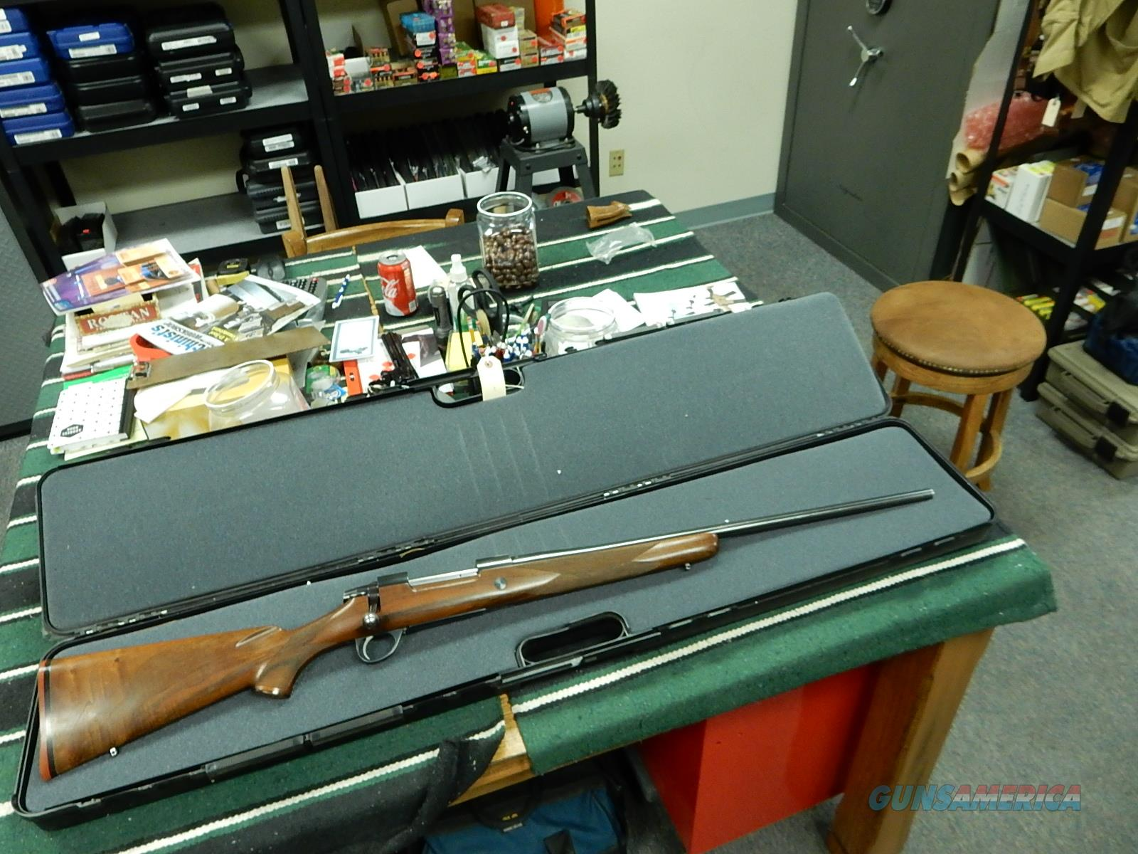 Sako Classic 7mm Remington Magnum  Guns > Rifles > Sako Rifles > Other Bolt Action