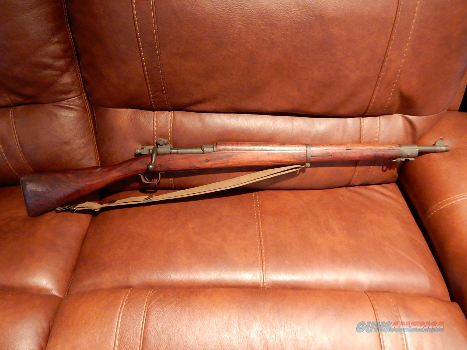 Remington Springfield 1903 A3 MFG 1943  Guns > Rifles > Military Misc. Rifles US > 1903 Springfield/Variants
