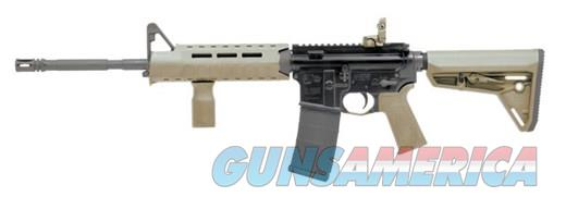 COLT 6920 MPS-FDE M4 AR-15 FDE Magpul MOE SL 5.56 .223 LE6920MPS-FDE UPC: 098289020291   Guns > Rifles > Colt Military/Tactical Rifles
