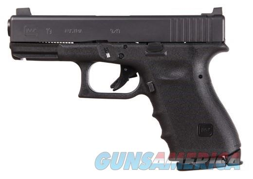 GLOCK G19 19 G19RTF2 LARRY VICKERS TACTICAL BLACK MODEL 9MM NIB UPC: 764503914027  Guns > Pistols > Glock Pistols > 19