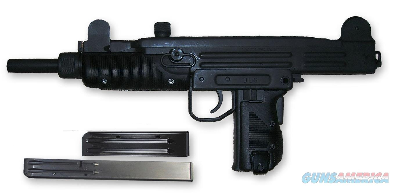 Vector Arms Full-Size UZI Pistol in 45ACP .45  Guns > Pistols > IWI Pistols