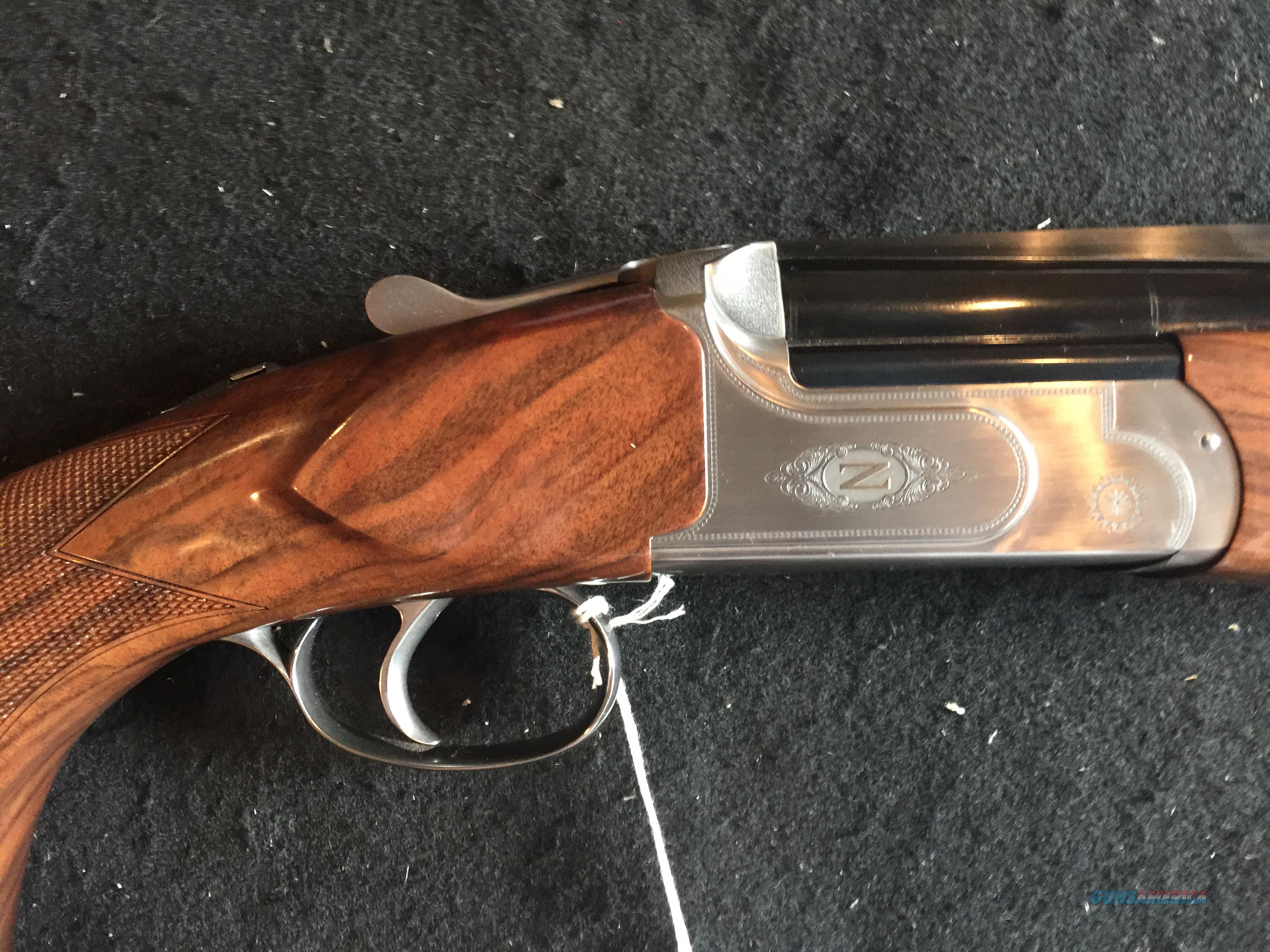 "Antonio Zoli Z-Sport MR 12g 32""  Guns > Shotguns > Antonio Zoli Shotguns"