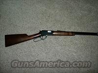 WINCHESTER MODEL 94-22 MAGNUM  Guns > Rifles > Winchester Rifles - Modern Lever > Other Lever > Post-64
