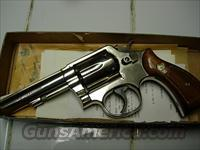 SMITH AND WESSON MODEL 13-2 .357 MAG  Guns > Pistols > Smith & Wesson Revolvers > Full Frame Revolver